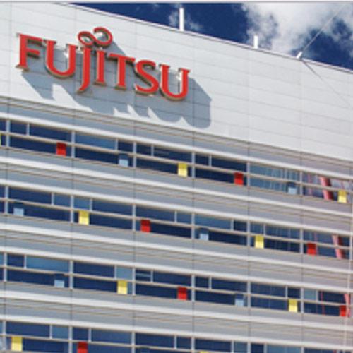 Fujitsu Finland Oy
