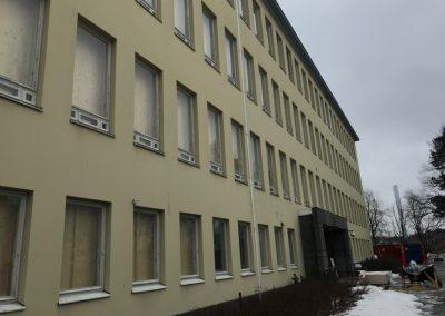 As Oy Jokiniemi Lofts