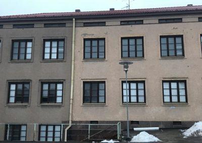 Koulu, Leppävaara