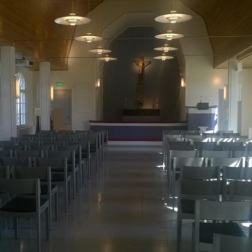 Perkkaan kappeli