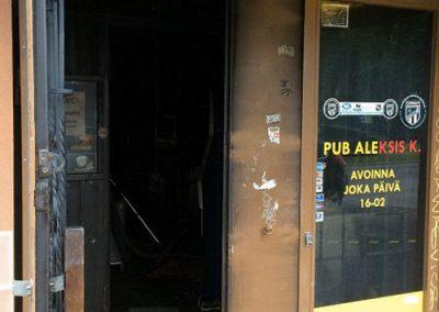 Pub Aleksis K