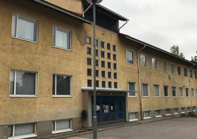 Koulu, Rastaalan alakoulu