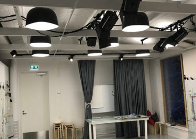 Teatteri Hevosenkenkä Tusculum